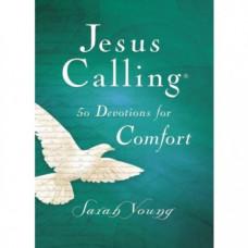 50 Jesus Calling Comfort Devotionals