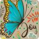 Joy Butterfly Coaster