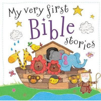 My Very First Bible Stories Paperback