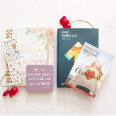 New Believers Gift Pack For Her