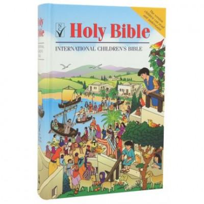 New International Children's Bible