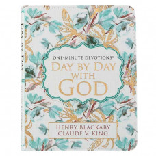 Day By Day With God One Minute Devotions