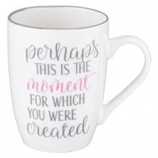 Perhaps This Is The Moment Mug