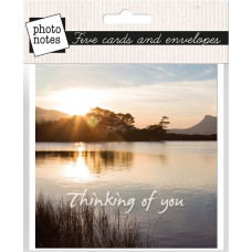 Photonotes Pack Thinking Of You Lake
