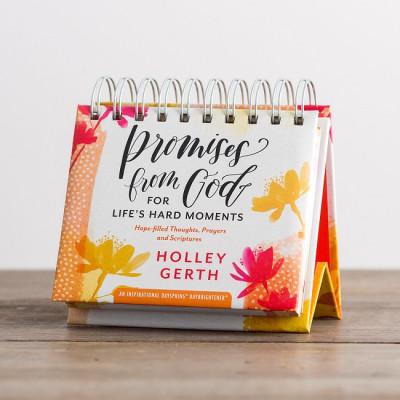 Promises From God Perpetual Calendar