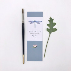Bookmark Quiet Waters