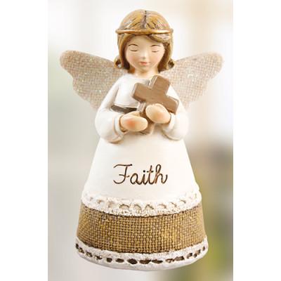 Resin Angel Faith