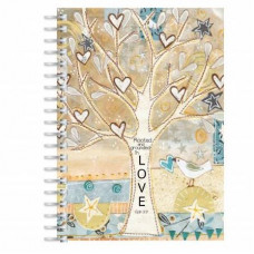 Rooted In Love Notebook