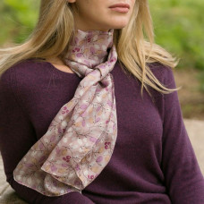 Scarf With Scripture Amelia Heather