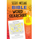 Secret Message Bible Word Searches For Kids