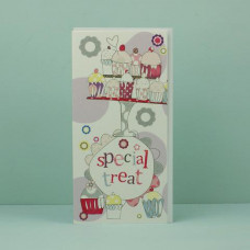 Special Treat Gift Card