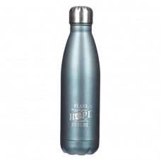 Stainless Steel Water Bottle - Hope And A Future