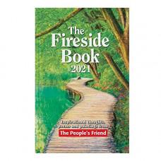 The Fireside Book 2021