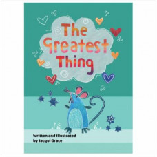 The Greatest Thing Mini Book