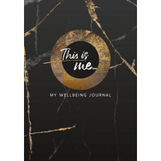 This Is Me Journal Paperback
