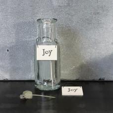Mini Wooden Joy Sign
