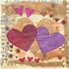 Unending Love Small Card