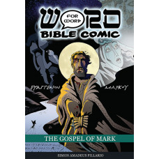 Word For Word Bible Comic Mark