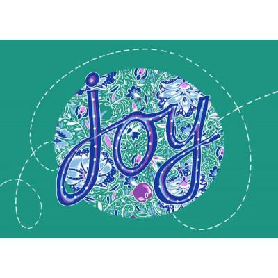 Emily Kelly Joy Print