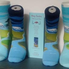 Holy Socks - The Good News