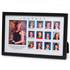 Journey Through The Years Frame