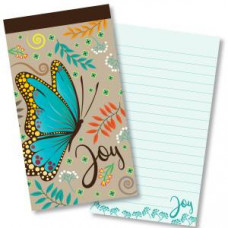 Joy Butterfly Jotter