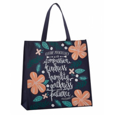 Compassion Kindness Tote Bag